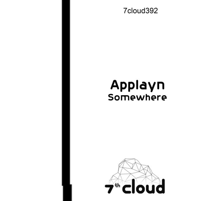 APPLAYN - Somewhere