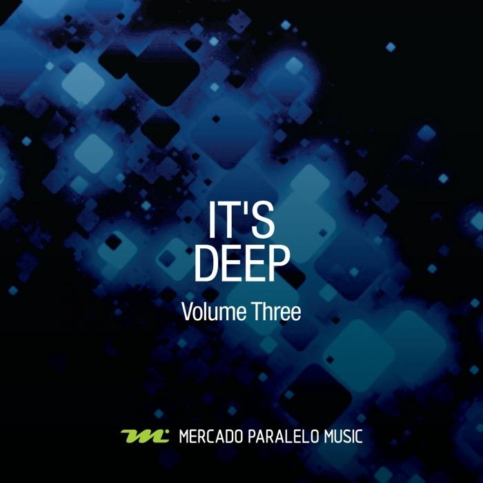 DELPEZZO/MIKAEL D - It's Deep Vol 3