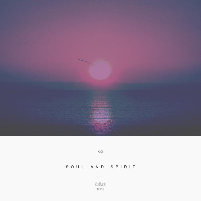 KG - Soul & Spirit