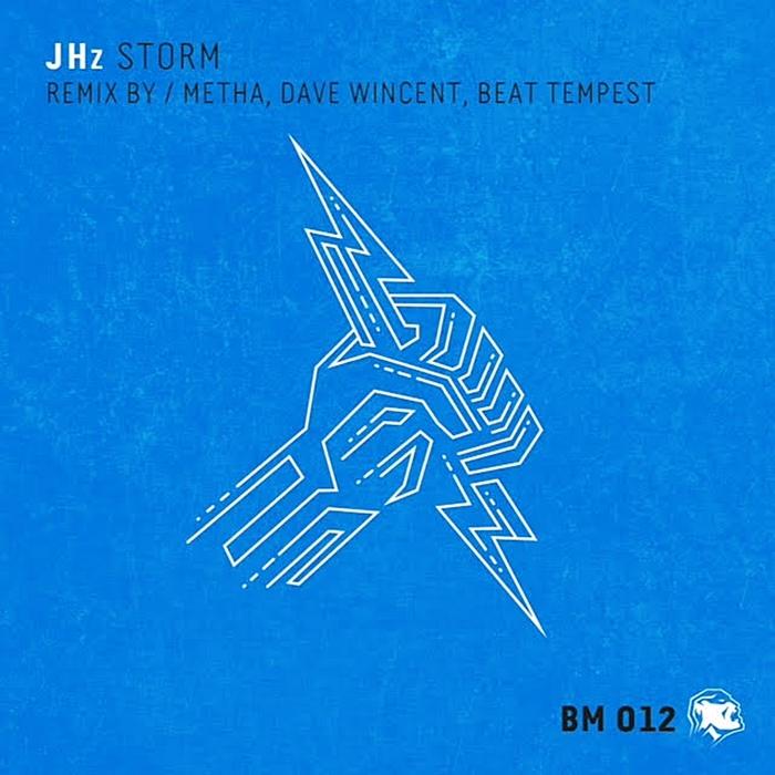 JHZ - Storm