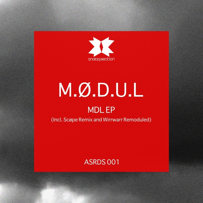 MOEDUL - MDL EP
