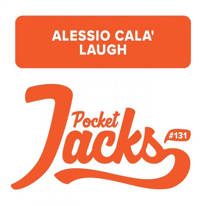 ALESSIO CALA' - Laugh