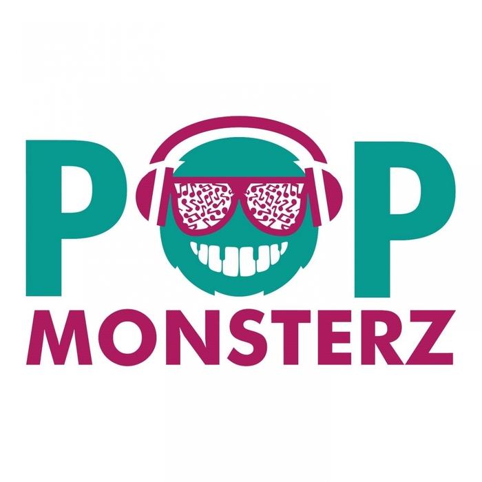 POPMONSTERZ - EP