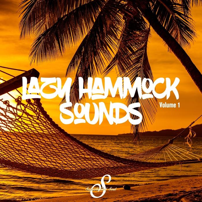 VARIOUS - Lazy Hammock Sounds Vol 1