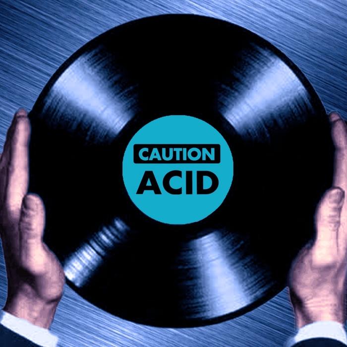 GENE PI - Caution Acid