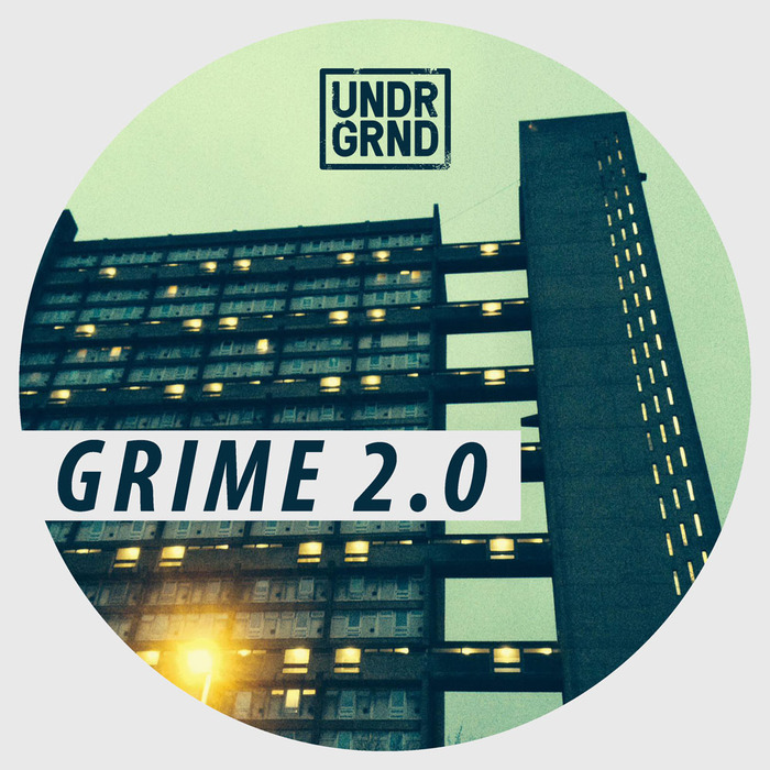 UNDRGRND - Grime 2.0 (Sample Pack WAV/APPLE/REX)