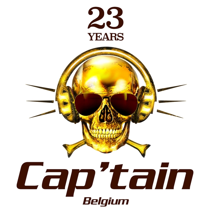 VARIOUS - Cap'tain 23 Years