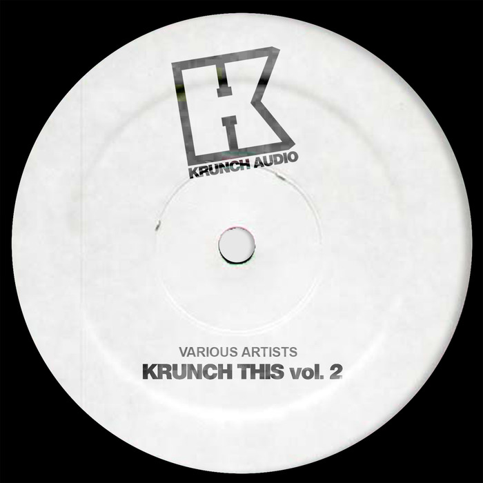VARIOUS - Krunch This Vol 2