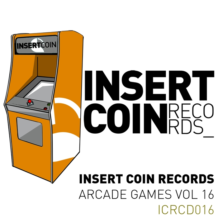 VARIOUS - Arcade Games Vol 16