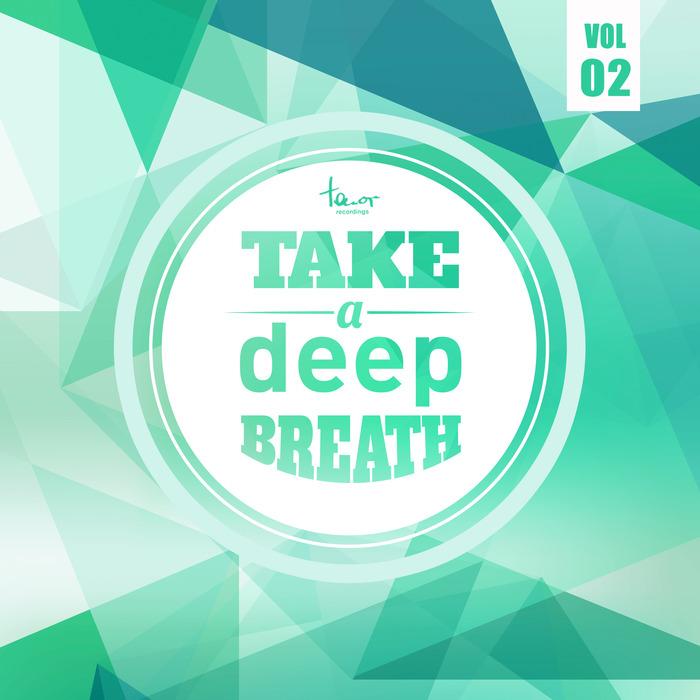 VARIOUS - Take A Deep Breath Vol 2