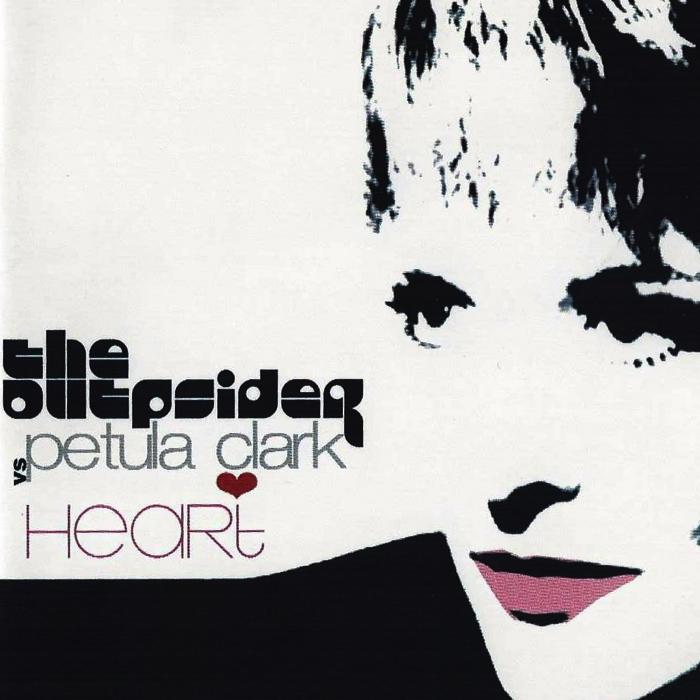 THE OUTPSIDER/PETULA CLARK - Heart