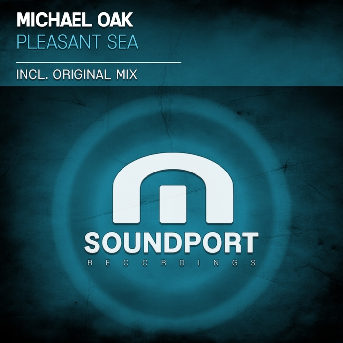 MICHAEL OAK - Pleasant Sea