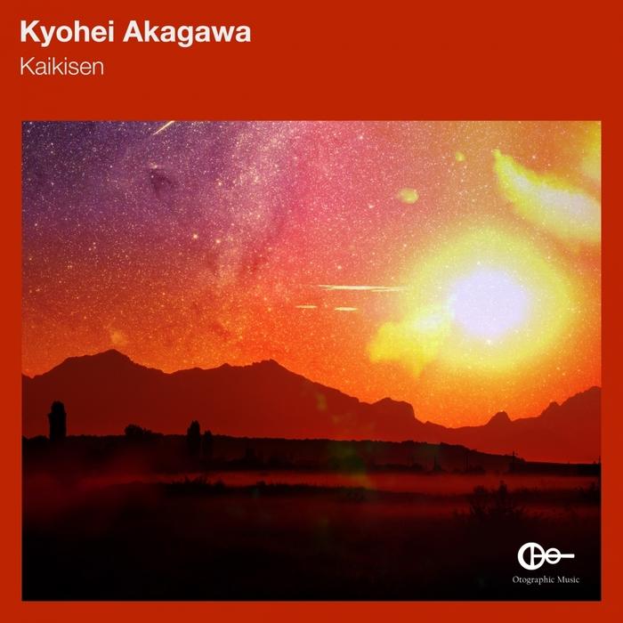 KYOHEI AKAGAWA - Kaikisen