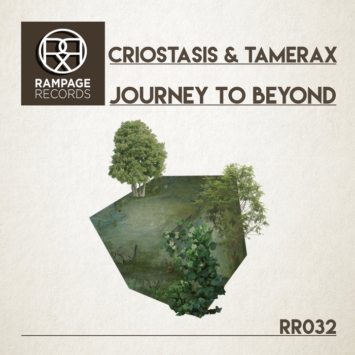 CRIOSTASIS & TAMERAX - Journey To Beyond