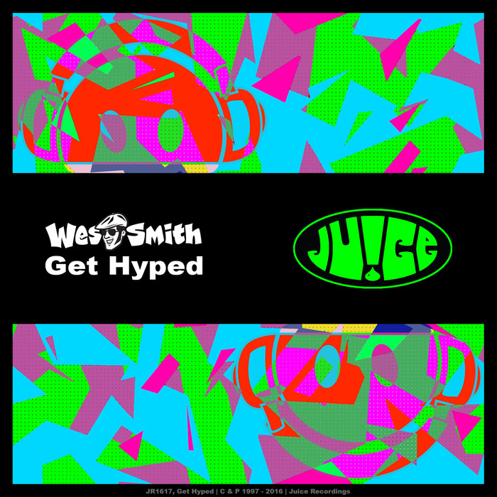 WES SMITH - Get Hyped
