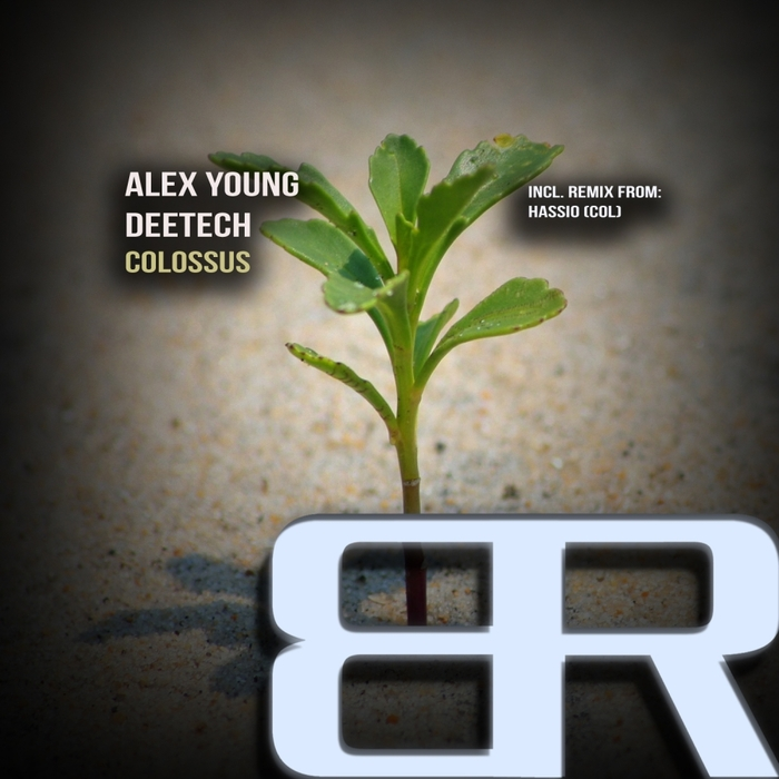 ALEX YOUNG/DEETECH - Colossus