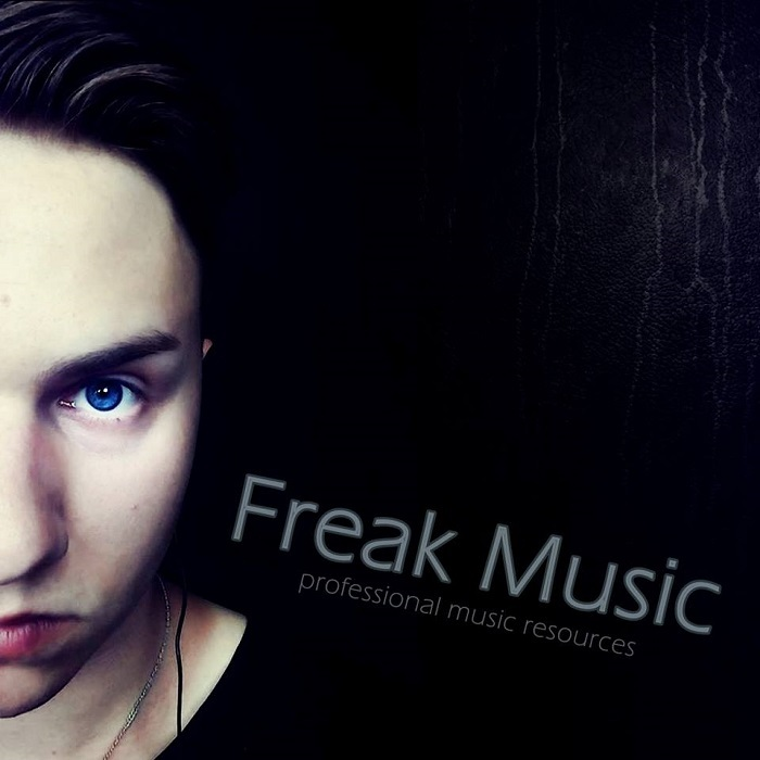 FREAK MUSIC - Sensations (Sample Pack WAV/LIVE/MIDI)