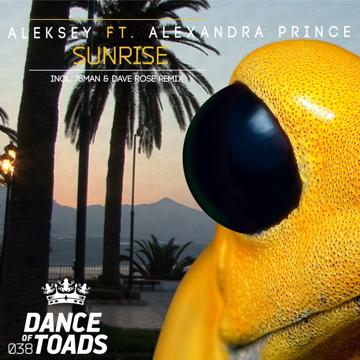 ALEKSEY feat ALEXANDRA PRINCE - Sunrise (Remixes)