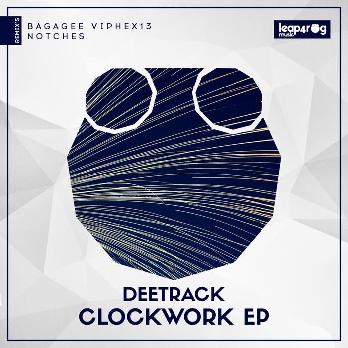 DEETRACK - Clockwork EP