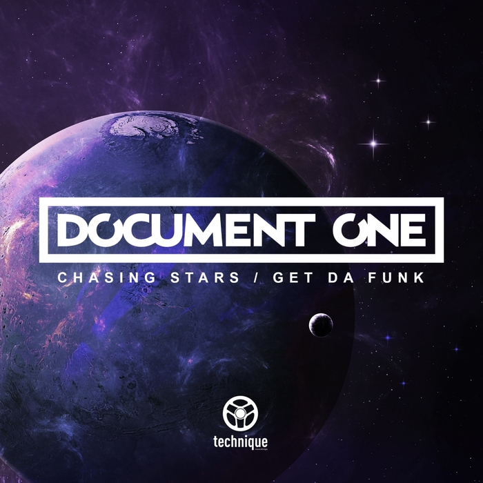 DOCUMENT ONE - Chasing Stars/Get Da Funk