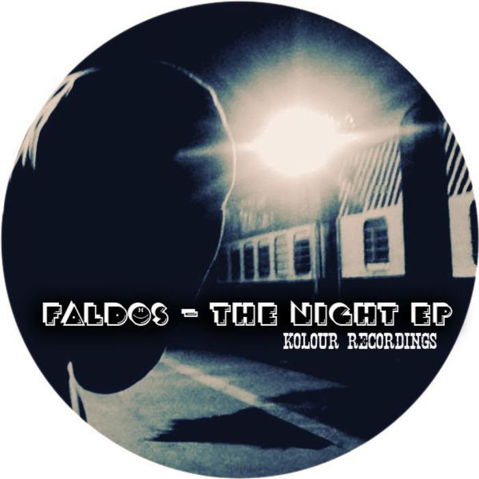 FALDOS - The Night EP