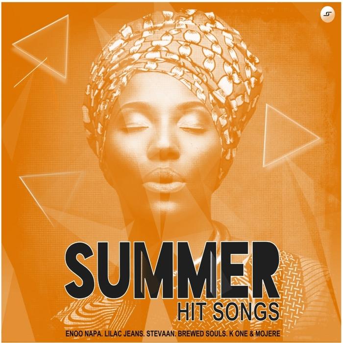 VARIOUS - Summer Hit Songs Vol 2