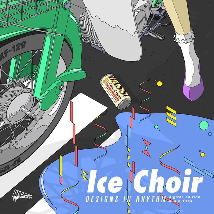 ICE CHOIR - Designs In Rhythm