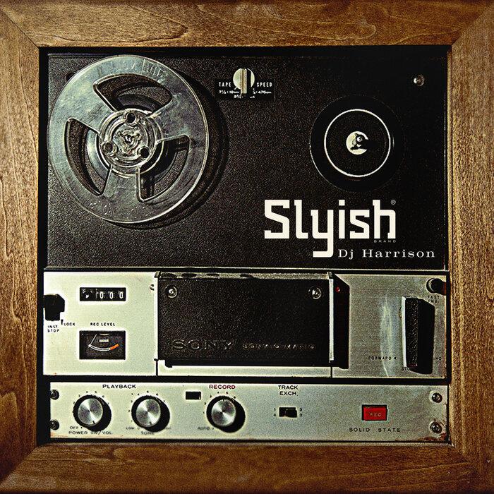 DJ HARRISON - Slyish