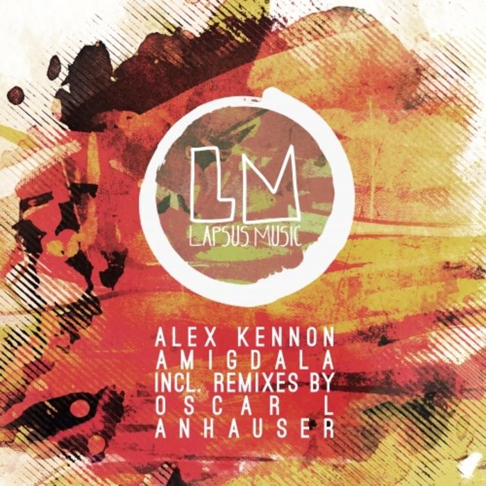 ALEX KENNON - Amigdala