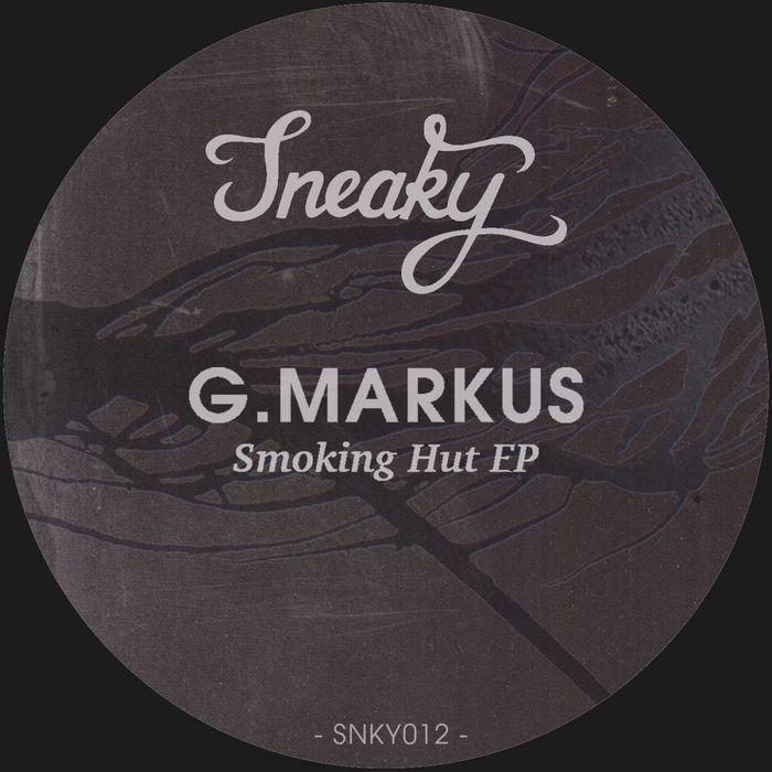 GMARKUS - Smoking Hut