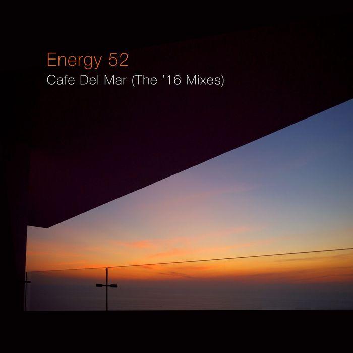 ENERGY 52 - Cafe Del Mar