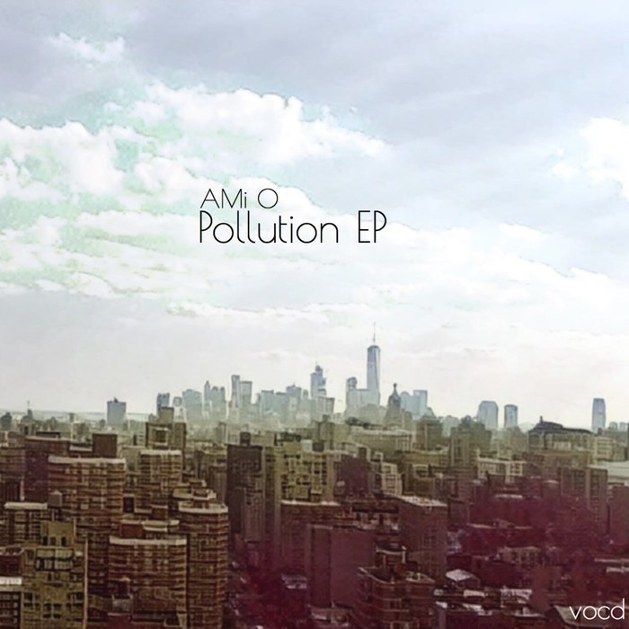 AMI O - Pollution