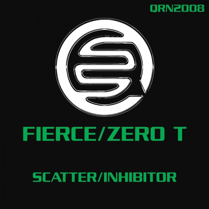 FIERCE/ZERO T - Scatter