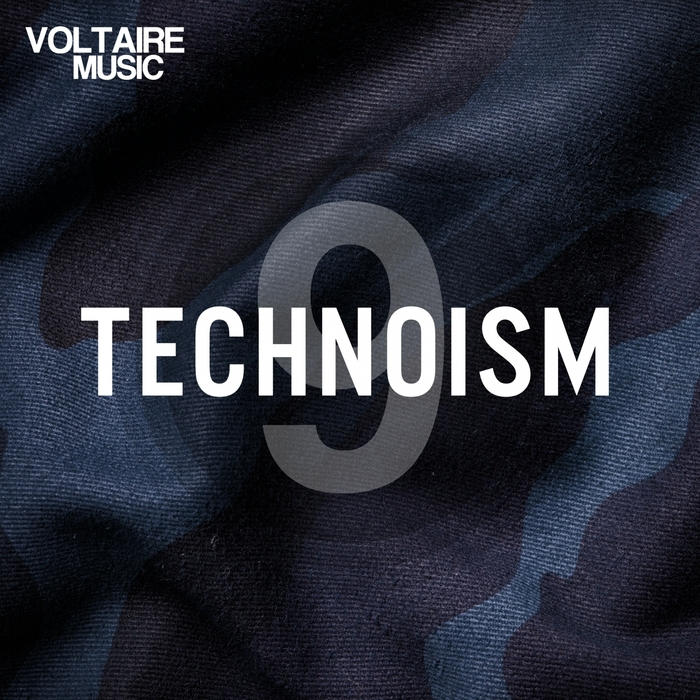 VARIOUS - Technoism Issue 9