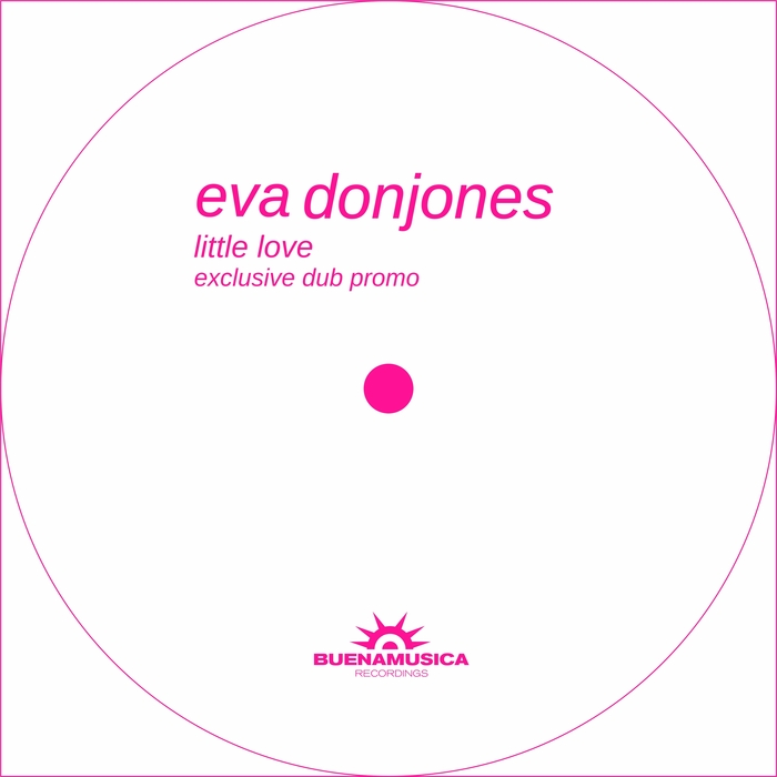EVA DONJONES - Little Love