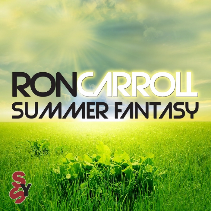 VARIOUS - Ron Carroll Presents Summer Fantasy