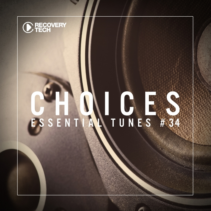 VARIOUS - Choices #34