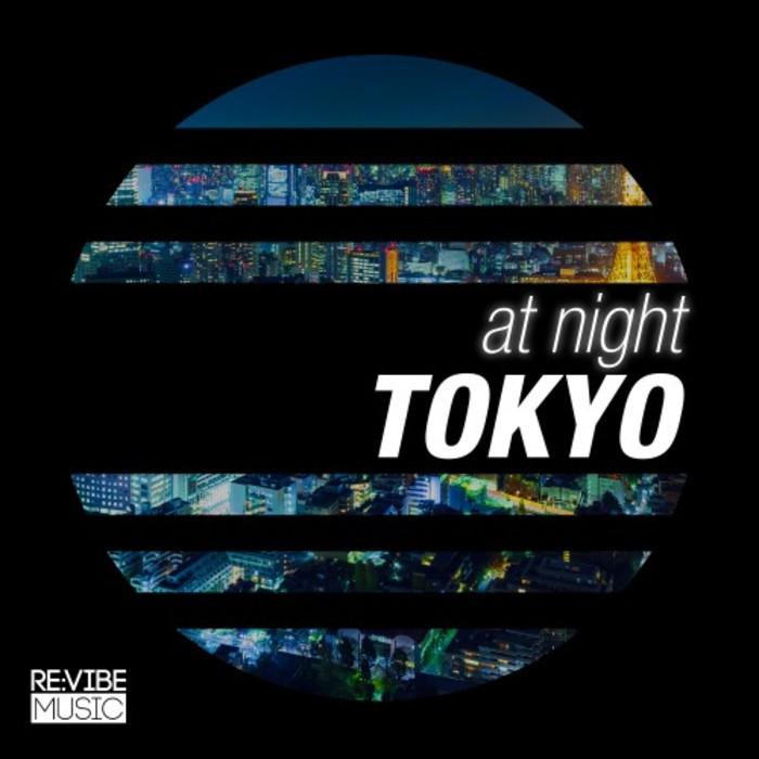 VARIOUS - At Night (Tokyo)