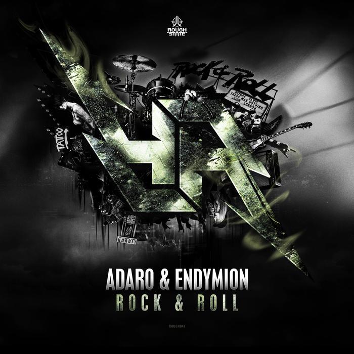 ADARO & ENDYMION - Rock & Roll