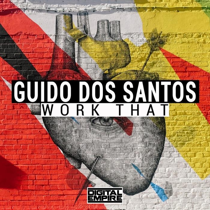 GUIDO DOS SANTOS - Work That