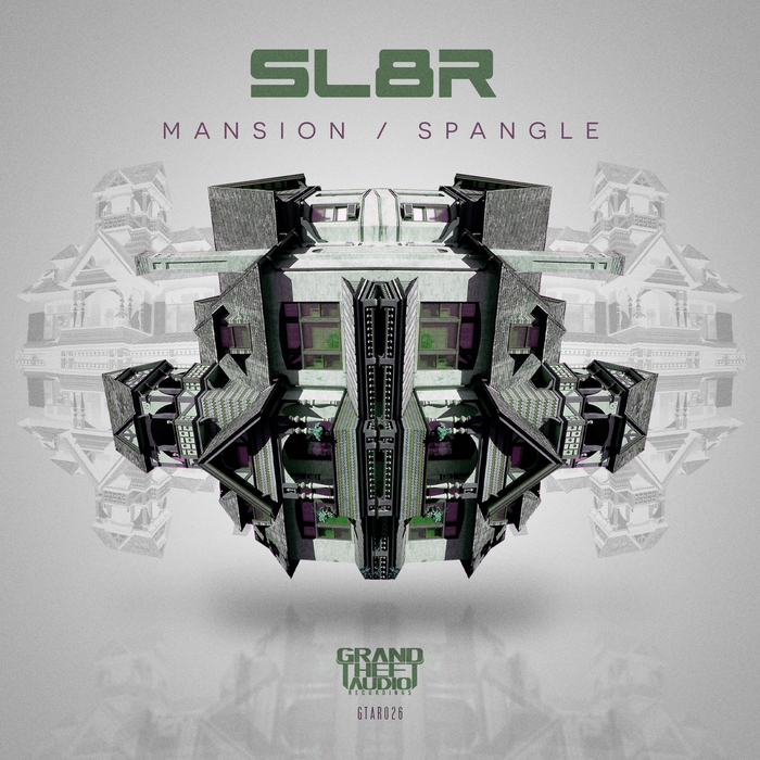 SL8R - Mansion/Spangle