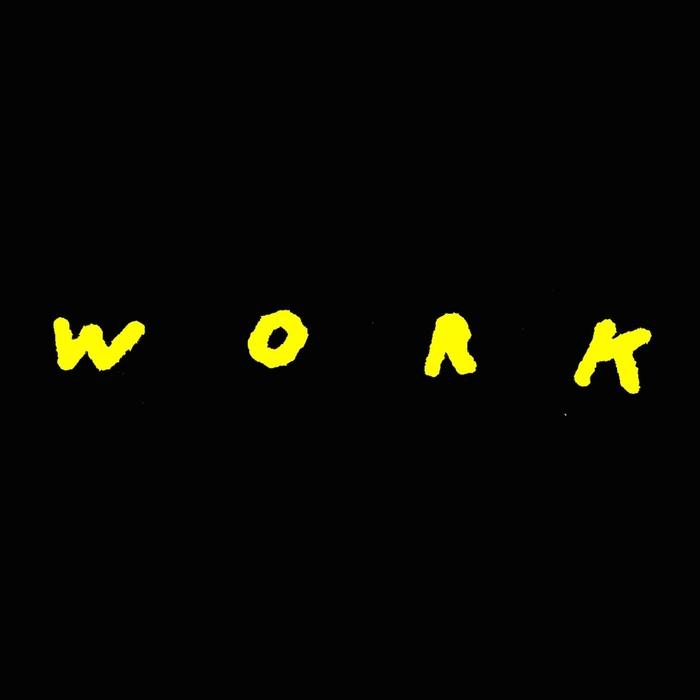 SPACE PEOPLE - Work
