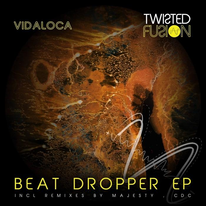 VIDALOCA - Beat Dropper EP