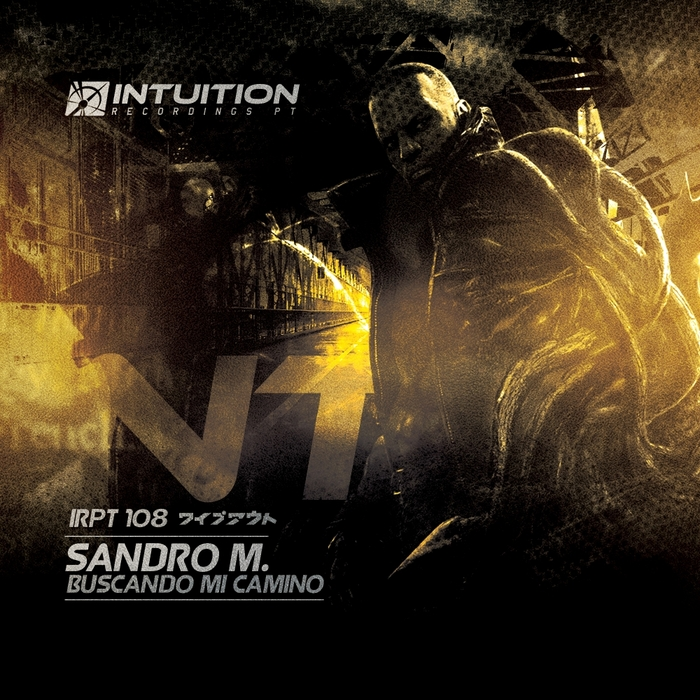 SANDRO M - Buscando Mi Camino