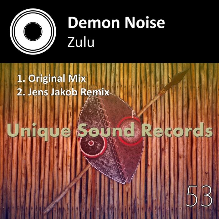 DEMON NOISE - Zulu