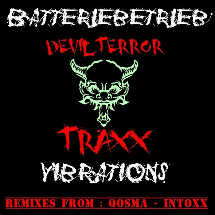 BATTERIEBETRIEB - Vibrations