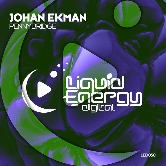 JOHAN EKMAN - Pennybridge