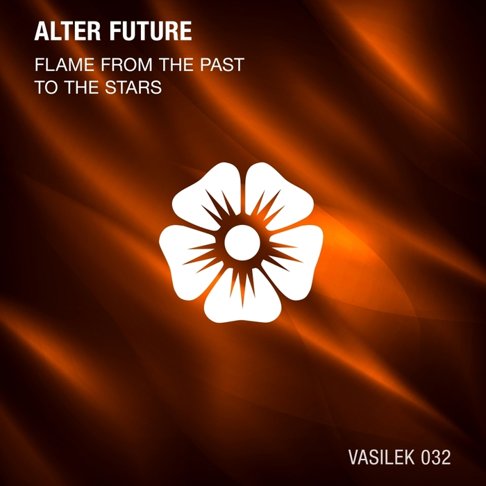 ALTER FUTURE - Flame From The Past