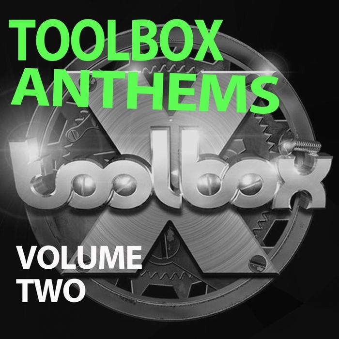 VARIOUS - Toolbox Anthems Vol 2