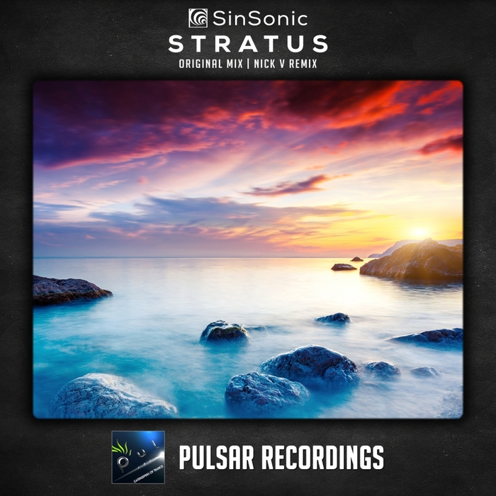 SINSONIC - Stratus